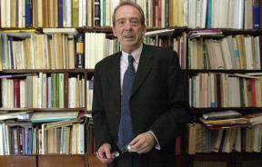 Entrevista a José Manuel Blecua
