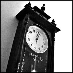 """""""El reloj"""", de Pío Baroja"""