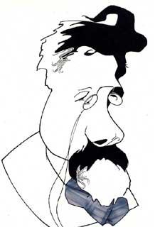 """""""La muerte del funcionario"""", de Chejov"""