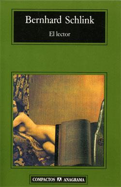 """""""El lector"""" de Bernard Schlink"""