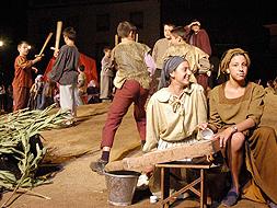 La SGAE, al acecho del teatro del Siglo de Oro