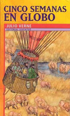 Un puente y una novela de Julio Verne
