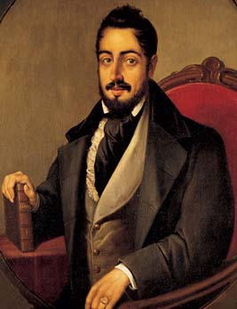 """""""Nochebuena de 1836"""", de Mariano José de Larra"""