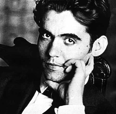 Última entrevista a Federico García Lorca...