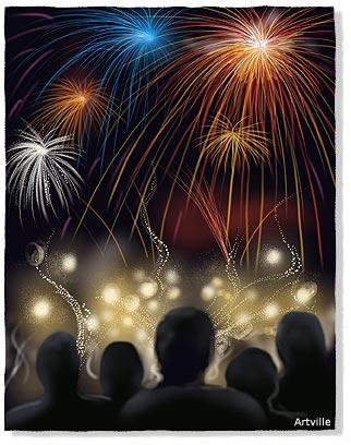 Feliz 2011 a todos...